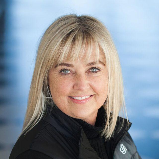 Judy Joubert